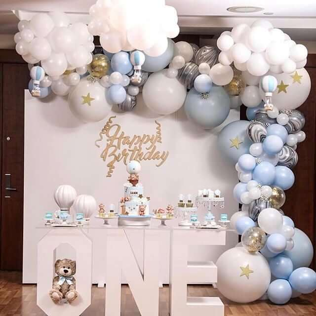 Birthday Party Planners in Ghaziabad