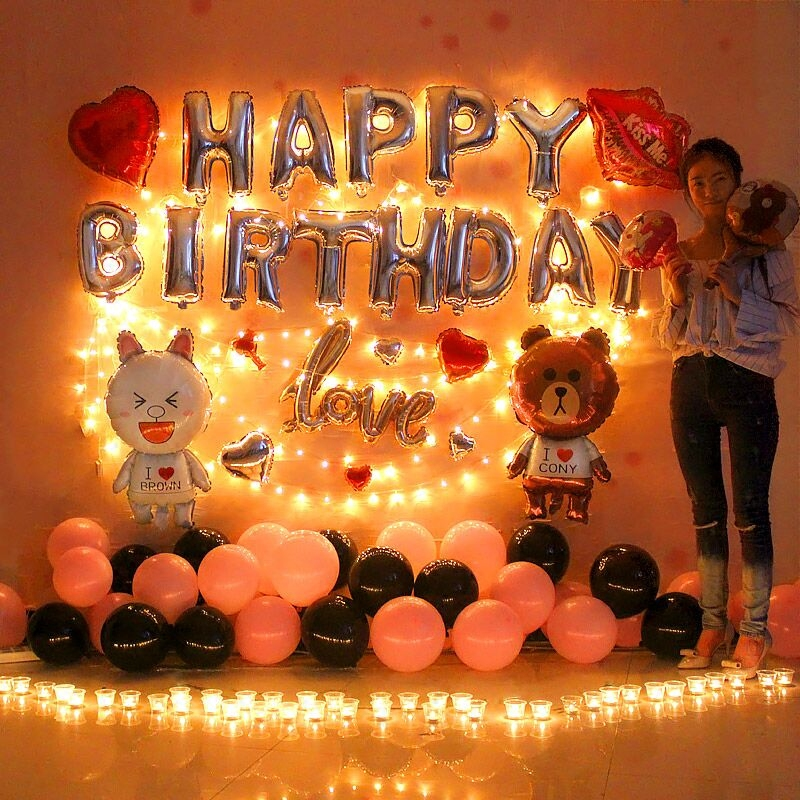 Birthday Party Planners in Delhi